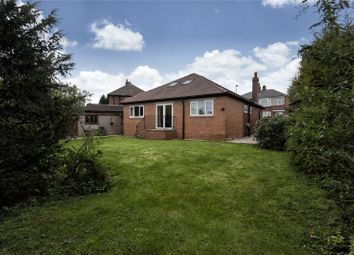 Thumbnail 3 bed detached bungalow for sale in Lincoln Avenue, Roberttown, West Yorkshire