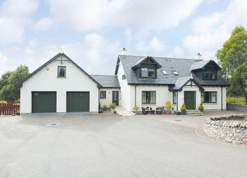 Thumbnail 5 bed detached house for sale in Culnakirk, Drumnadrochit