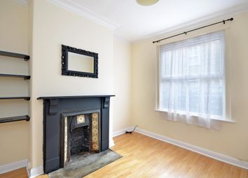 Thumbnail 2 bed terraced house to rent in Salisbury Terrace, York