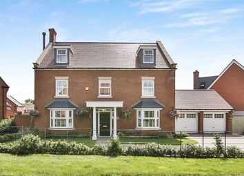 5 bed detached house for sale in Wilkinson Walk, Mount Oswald, Durham DH1