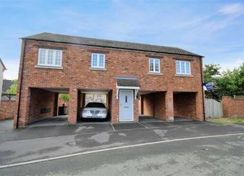Thumbnail 2 bedroom flat for sale in Winterbourne Road, Haydon End, Swindon