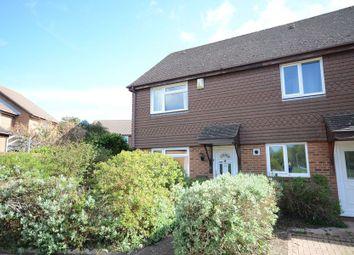 Thumbnail 3 bed end terrace house to rent in Arlott Drive, Basingstoke