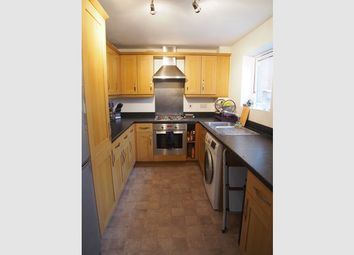Thumbnail 2 bedroom flat for sale in Yersin Court, Swindon, Wiltshire