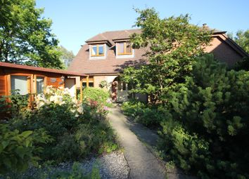 4 bed detached house for sale in Malthouse Lane, Earlswood, Solihull B94