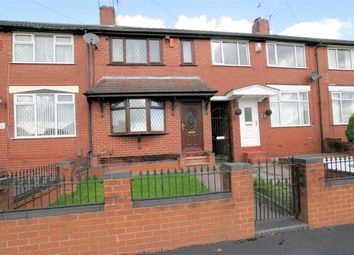 Thumbnail 2 bed town house for sale in Botany Bay Road, Hanley, Stoke-On-Trent