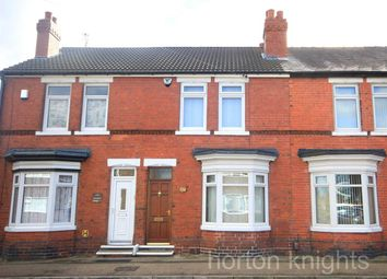 3 bed terraced house for sale in Shadyside, Hexthorpe, Doncaster DN4