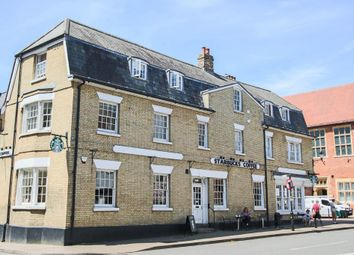 Thumbnail 1 bed flat for sale in White Horse Apartments, Hill Street, Saffron Walden