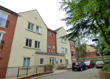 Thumbnail 2 bedroom flat to rent in Greenbanks, Woodthorpe Drive, Nottingham