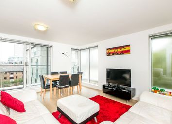 Thumbnail 2 bed flat for sale in Garratt Lane, London
