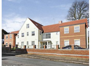Thumbnail 2 bed flat for sale in 54 The Avenue, Northampton