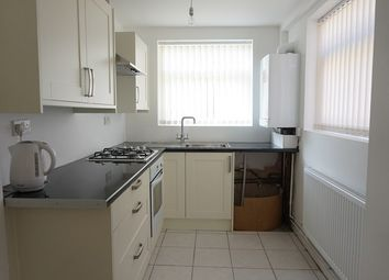 Thumbnail 3 bed semi-detached house to rent in Karonga Way, Liverpool