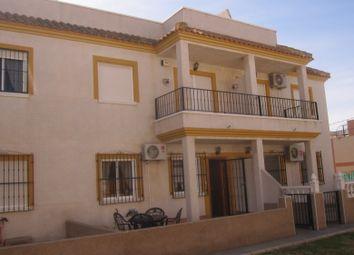 Thumbnail 2 bed apartment for sale in Altos De San Andres III, Algorfa, Alicante, Valencia, Spain
