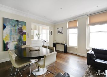 Thumbnail 2 bed flat to rent in Ashburn Place, London