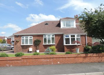 4 bed semi-detached bungalow for sale in Carlton Way, Royton, Oldham OL2