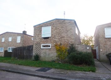 Thumbnail 2 bed detached house to rent in Fallowfield, Welwyn Garden City