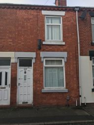 2 bed terraced house for sale in Greengate Street, Stoke-On-Trent ST6