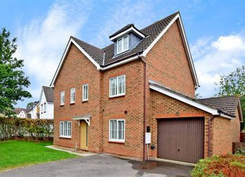 6 bed detached house for sale in Aspen Drive, Ashford, Kent TN23