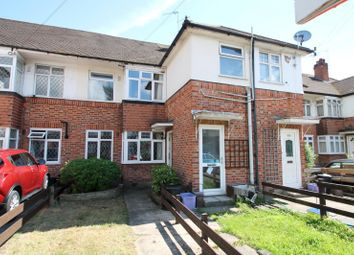 Thumbnail 2 bed maisonette to rent in Barnard Gardens, New Malden