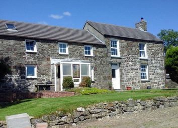 Thumbnail 5 bed detached house for sale in Penffordd, Clynderwen