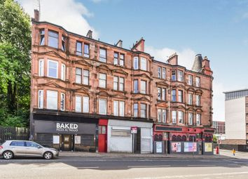 Thumbnail 1 bed flat for sale in Duke Street, Glasgow