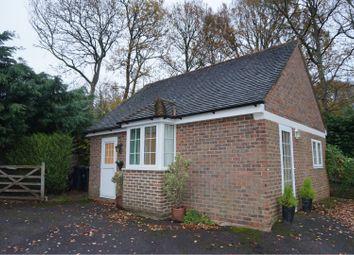 Thumbnail Detached bungalow to rent in Tonbridge Road, Tonbridge