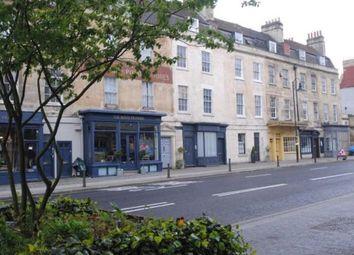 Thumbnail Studio for sale in Walcot Buildings, Bath