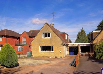 Thumbnail 4 bed detached house for sale in Sunnyside, Hyde Lane, Swindon Village