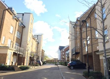 Thumbnail 2 bed flat to rent in 1 Wells View Drive, London