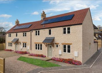 Thumbnail 3 bed detached house for sale in Howey Cottage, Hawkers Yard, Northend
