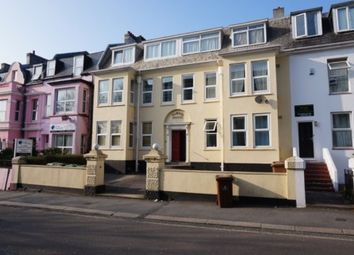 Thumbnail 2 bedroom flat for sale in North Road East, Plymouth