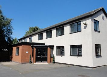 Thumbnail Office to let in 132 Queen Street, Crewe, Cheshire