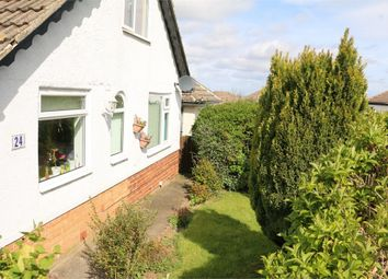 Thumbnail 5 bedroom detached bungalow for sale in Springbank Road, Ormesby, Middlesbrough