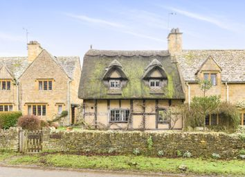 Thumbnail 2 bed detached house for sale in Snowshill Road, Broadway, Worcestershire, Broadway