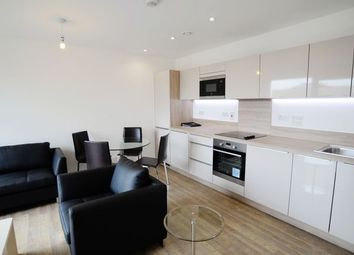 Thumbnail 2 bed flat to rent in Pell Street, London