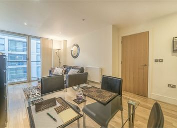 Thumbnail 1 bed property for sale in Denison House, 20 Lanterns Way, London