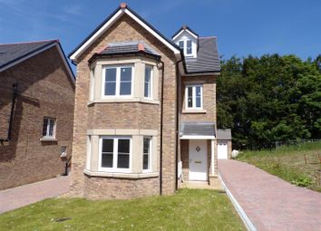Thumbnail 5 bed detached house for sale in Cleghorn Lea, Lanark