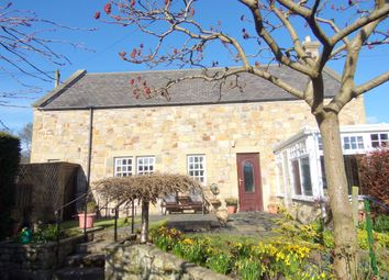 Thumbnail 4 bedroom detached house for sale in Bondgate Without, Alnwick