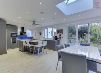 Thumbnail 5 bed semi-detached house for sale in Hillside Avenue, Borehamwood, Hertfordshire