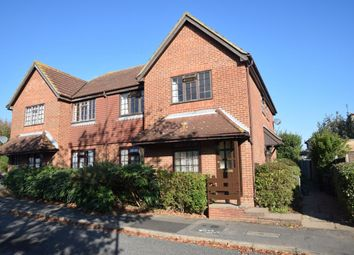 Thumbnail 2 bed flat for sale in Blackmans Close, Dartford