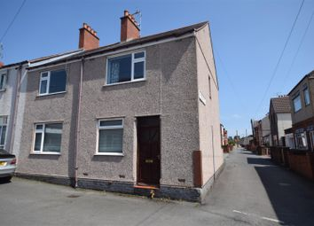 Thumbnail 4 bed property for sale in School Road, Rhosllanerchrugog, Wrexham