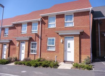 Thumbnail 3 bed semi-detached house for sale in Beauchamp Drive, Newport, Isle Of Wight