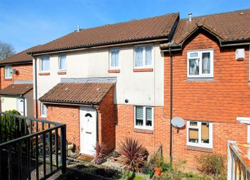 Thumbnail 2 bed terraced house for sale in Truro Drive, Plymouth