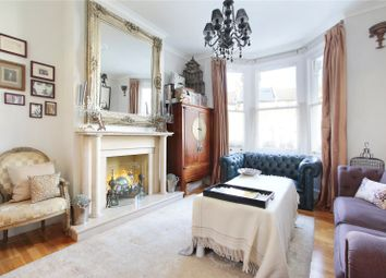 Thumbnail 4 bed property for sale in Tasman Road, Clapham, London
