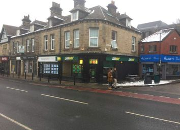 Thumbnail Retail premises for sale in Leeds LS6, UK