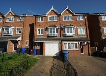 Thumbnail 3 bed semi-detached house for sale in Cobnar Gardens, Woodseats, Sheffield