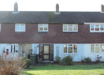 Thumbnail 3 bed terraced house for sale in Beechwood Avenue, Potters Bar