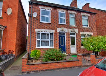 2 bed semi-detached house for sale in Thomas Street, Tamworth B77