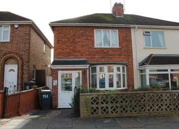 Thumbnail 2 bedroom semi-detached house for sale in Roydene Crescent, Off Anstey Lane