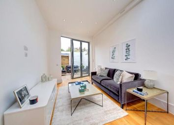 Thumbnail 2 bed detached house to rent in Barmouth Road, Wandsworth