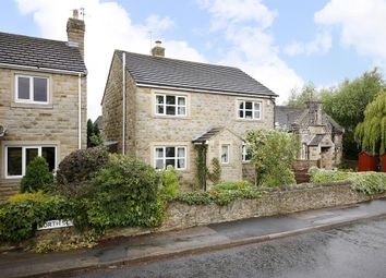 Thumbnail 3 bed detached house for sale in North Street, Addingham, Ilkley